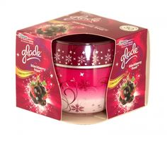 Glade blackberry frost scented candle 120g Air Freshener, Scented Candles, Blackberry, Health And Beauty, Frost, Household, Fragrance, Blackberries, Rich Brunette
