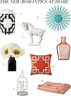 Inspiration for your new apt?Target Style - On the Dot