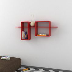 Bozo Wall Shelf