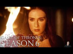 awesome Video game of Thrones Year six Premiere The Red Girl - Video clip Evaluation