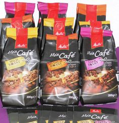 #ftlmeincafe Melitta Mein Café Mein Café, Snack Recipes, Snacks, Easy, Chips, Food, Kitchen, Beans, Kaffee