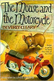 The Ralph S. Mouse Complete Set: The Mouse and the Motorcycle, Runaway Ralph, and Ralph S. Mouse (3-Book Set): Beverly Cleary, Tracy Dockray: 9780439062077: Amazon.com: Books