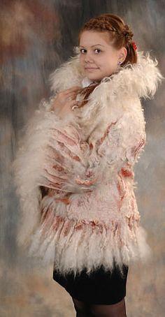 Зимние щенки фото
