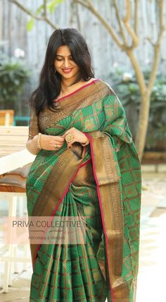 Priva collective collections 8 2 65 a road no 12 mla colony banjara hills hyderabad 500034 contact 9160560480 to Indian Silk Sarees, Soft Silk Sarees, Indian Beauty Saree, Cotton Saree, Pattu Saree Blouse Designs, Saree Blouse Patterns, Wedding Saree Blouse Designs, Silk Saree Kanchipuram, Georgette Sarees