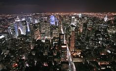NYC New York Skyline, How To Memorize Things, Nyc, Spaces, Explore, City, Travel, Viajes, Cities