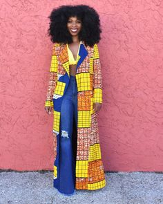 African Fashion Ankara, African Inspired Fashion, African Print Fashion, African Wear, African Attire, African Women, African Dress, African Prints, Ankara Clothing