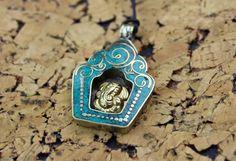 Dharmashop.com - Turquoise Ganesh Altar Pendant , $35.00 (http://www.dharmashop.com/turquoise-ganesh-altar-pendant/)