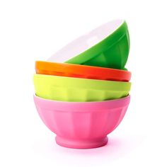Porcelaine de Limoges bowl that reminds us of our grand-mothers. It has been actualized with a trendy and funny coat of fluorescent paint. Sold at Serendipitys Cubes, Home Deco, Fluorescent Paint, Kitchenware, Tableware, Happy Kitchen, Blog Deco, Global Design, Color Of Life
