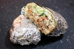 Does Mission Cantina Make the Best Burritos in NYC? | Serious Eats : New York
