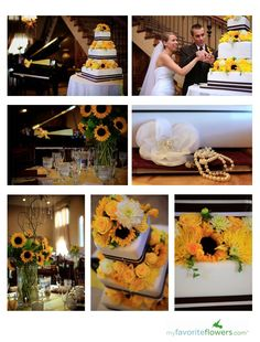 Wedding with Sunflowers. Have my sister surround me in spirit October Wedding, Fall Wedding, Rustic Wedding, Our Wedding, Dream Wedding, Wedding Stuff, Wedding Wishes, Wedding Bells, Wedding Flowers
