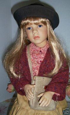 Lindner doll