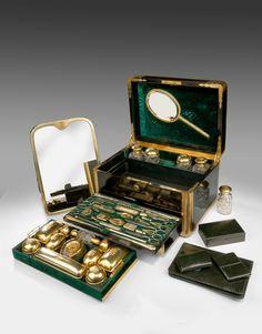Antique Boxes- Antiques by Richard Gardner Antiques