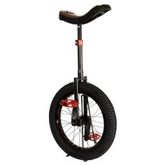 Special Offers - Koxx Midnight Trials Unicycle Red 22.86cm/20-Inch - In stock & Free Shipping. You can save more money! Check It (May 05 2016 at 03:19AM) >> http://bmxbikeusa.net/koxx-midnight-trials-unicycle-red-22-86cm20-inch/
