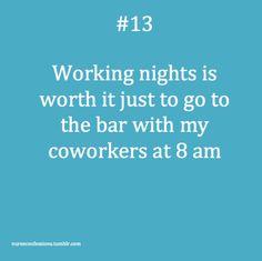 12 Days of Nursing Christmas   Nurses Rock!   Pinterest   Funny ...