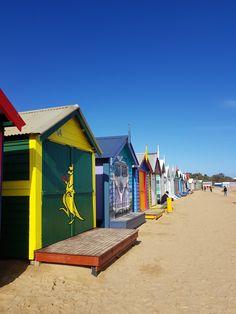 Live a colourful life #exploremelbourne