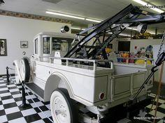 1929 Packard Model 640