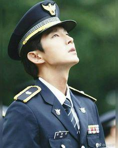 Lee Joon gi ❤️ @actor_jg criminal minds Kim hyun Jun