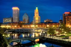 Providence, Rhode Island    my beautiful city