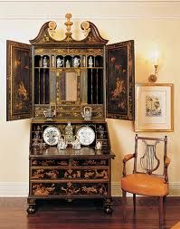 antique chinoiserie furniture