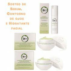 #Serum, Contorno de ojos e #Hidratante facial ^_^ http://www.pintalabios.info/es/sorteos_de_moda/view/es/3464 #ESP #Sorteo #Cosmetica