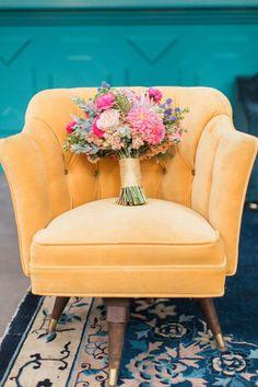 Summer wedding bouquet, summer wedding ideas, outdoor wedding, indoor wedding decor, spring colors, summer wedding color inspiration
