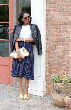 AWED BY MONICA: A LITTLE NAUTICAL
