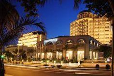 Nha Trang Beach Hotel, Vietnam - avg. WiFi client satisfaction rank 1/10. Avg. download 111 kbps, avg. upload 393 kbps. rottenwifi.com