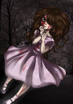 """Sally """"Juega Conmigo..."""" - Creepypasta"""