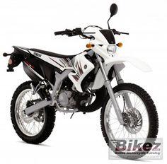 Yamaha DT 50 R 2006
