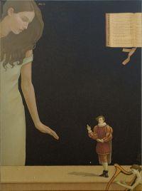 Michał Świder - 066. MT 7,6. Galeria sztuki współczesnej KERSTEN GALLERY