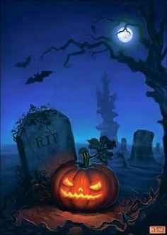 / halloween /