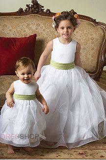 Cute Flower Girl Dresses Australia - Kinds of Color, Style, Up to 80% Off - Dresshop.com.au
