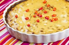 Mamman marjapiiras – Hellapoliisi Something Sweet, Cheeseburger Chowder, Soup, Pudding, Desserts, Tailgate Desserts, Deserts, Custard Pudding, Puddings