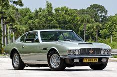 Aston Martin Dbs, Tony Curtis, V8 Cars, Manual Transmission, Car Wallpapers, James Bond, Vintage Cars, Classic Cars, Automobile