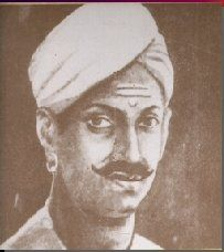 Mangal Pandey: The Pioneer of the Indian War of Freedoom Rare Pictures, Historical Pictures, Rare Photos, History Of India, Women In History, Freedom Fighters Of India, The Legend Of Heroes, India Facts, Vintage India