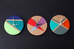 Clocks-15-Row