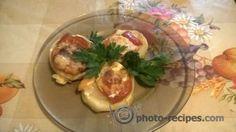 #Сендвичи из кабачков http://photo-recipes.com/recipe/sendvichi-iz-kabachkov #ПП #питание #диета #кабачки #калории #лето