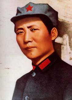 Mao Zedong, also transcribed as Mao Tse-tung. He was a Chinese Communist revolutionary and governed as Chairman of the Communist Party of China from its establishment in 1949 until his death. His Marxist-Leninist theories, military strategies and political policies are collectively known as Maoism or Mao Zedong Thought. His rule is estimated to have contributed to the deaths of 40–70 million people through starvation, forced labour and executions.