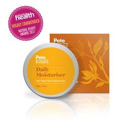 Win award winning moisturiser! http://ecologyskincare.com/giveaways/pete-evans-daily-moisturiser-giveaway/?lucky=6389