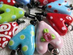 Glass Beads...