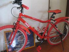 Coca-Cola Bike