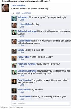 Funny Sirius Black Quotes | images of sirius harry hermione potter facebook conversations ...