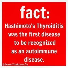 #thyroid #hashimotos