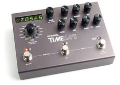 Strymon Timeline  #music #rock