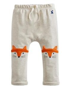 I'm shopping Joules Baby Fox Joggers in the Mothercare iPhone app. Baby Outfits, Kids Outfits, Hippie Baby, Baby Boy Fashion, Kids Fashion, Toddler Boys, Baby Boys, Ropa American Girl, Jogging Bottoms