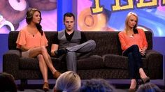 This is the end of MTV's Teen Mom.#teenmom #mtv