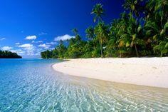 Top Beaches Of El Salvador: La Pirraya Island. Isla La Pirraya en Usulutan, El Salvador
