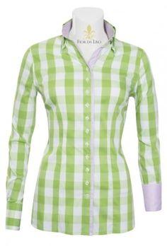 Fior Da Liso Raphaela Shirt