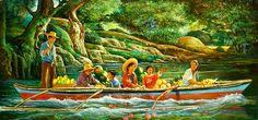 We Bring the Best in Philippine Art Filipino Art, Filipino Culture, Philippine Art, Visayas, Filipiniana, Mindanao, Tropical Art, Barn Homes, Pinoy