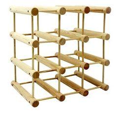 wine rack alza- stojan na víno 329 kč alza wine rack alza - Under Stairs, Wine Storage, Wine Rack, Ikea, Contemporary, Cabinet, Glass, Furniture, Home Decor